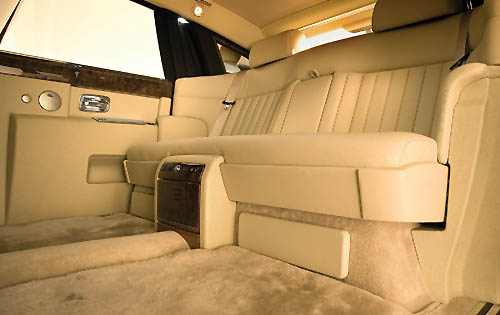 Rolls Royce Phantom Interior Pics. ROLLS ROYCE PHANTOM INTERIOR